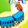19 сентября –  Создана первая железная дорога