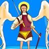 29 сентября – День святого Михаила