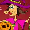 31 октября –  Halloween (Хеллоуин)